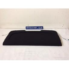 Ford Fiesta 6 Hutablage