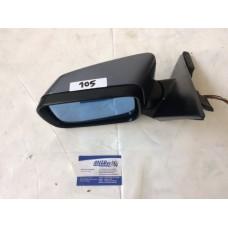 BMW E46 elektrischer Außenspiegel links