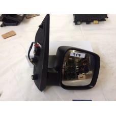 Fiat Fiorino II elektrischer Außenspiegel rechts