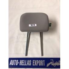 Opel Agila Kopfstütze hinten